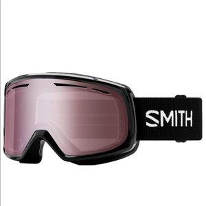New in box Smith Optics women's Drift Ski Goggles